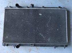 EVO CP9A  V / VI Radiator
