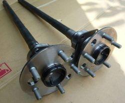 NEW Old Stock JDM Drum Axles 28mm