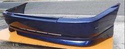 EVO CP9A Rear Buper Assy