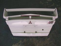 EVO VI CP9A Boot & Wing