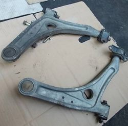 CP9A TME LWR Front Suspension Arms