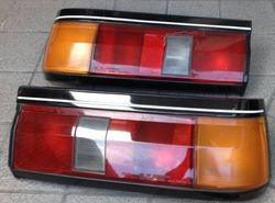 AE86 White Line Tail Lights