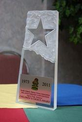 Children's Choice Award