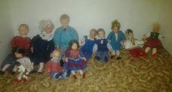 Caco dolls