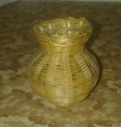 old eal basket front