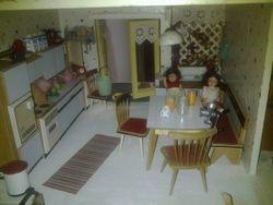 60s b. kitchen