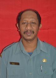 Drs. Mahrozin Aziz, MM