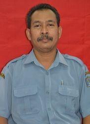Nanang Suherman, M.Psi