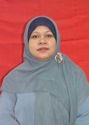 Nurul Alfiyah, S.Pd