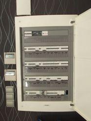 Instalaciones eléctricas para locales y oficinas.