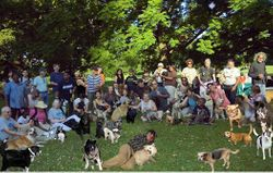 FIDO  Fellowship in the interest of dogs and their owners 2013
