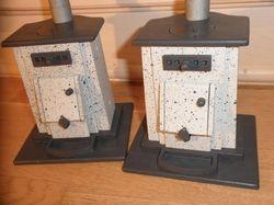 Kitchen Boiler