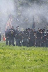 Third Company, Federal Battalion, Pipestone 2010