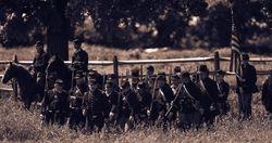 The Federal Battalion Wasioja 2013