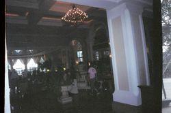Hilton Inn Addis Ababa