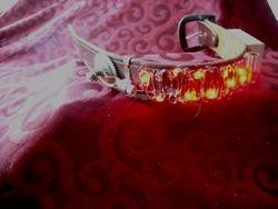 Zombie control collar.