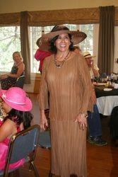 member Sandra V