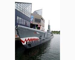 USS Torsk WWII