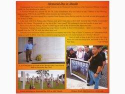 Article in Coast Guard Combat Veterans