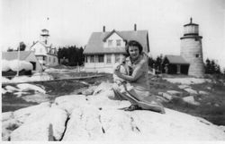 1950-51 CG Rockland WhiteHd Maine