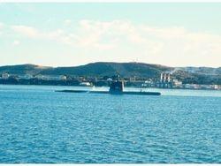 GITMO USS Grenalier