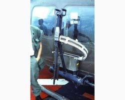 M60C Helocoptor Machine Gun