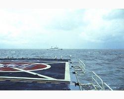 WHEC 382 Bering Strait