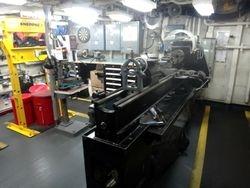 Auxiliary Machine shop