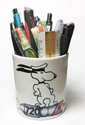 Snoopy 720 Break Away coffee cup