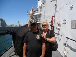 Roger and Kathy Lumibao