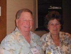 Clyde and Marjorie Dodgen