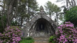 Franciscan Monastery Kennebunkport