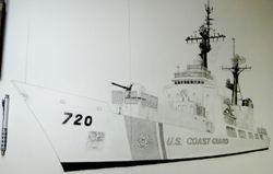 Sherman Alaska Pre-Sketch