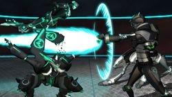 Fusion Battle