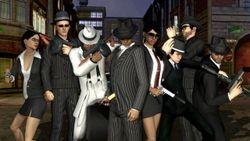 Delphi Gangsters
