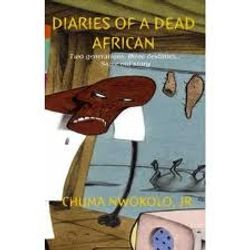 Diaries of the dead African