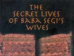 The secret lives of baba segi?s wives