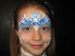 Snowflake Princess Crown