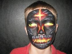 Fire Demon ( Wolfe Bros)