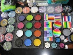 My supplies