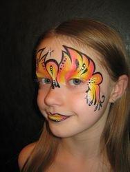 Tropical  Mask Design