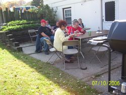 MCL picnic 2006