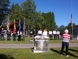 Memorial Day 2010