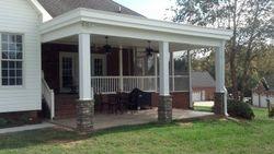 Loflin Porch Addition