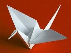 flapping bird