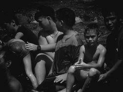 Mahu group photo