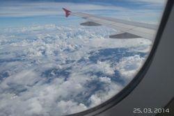 From Kota Kinabalu to Tawau