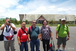 Tarakan Airport