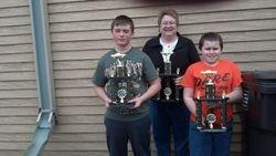 2012 Kids Race & Powder Puff