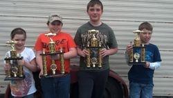 2013 Kids Racers